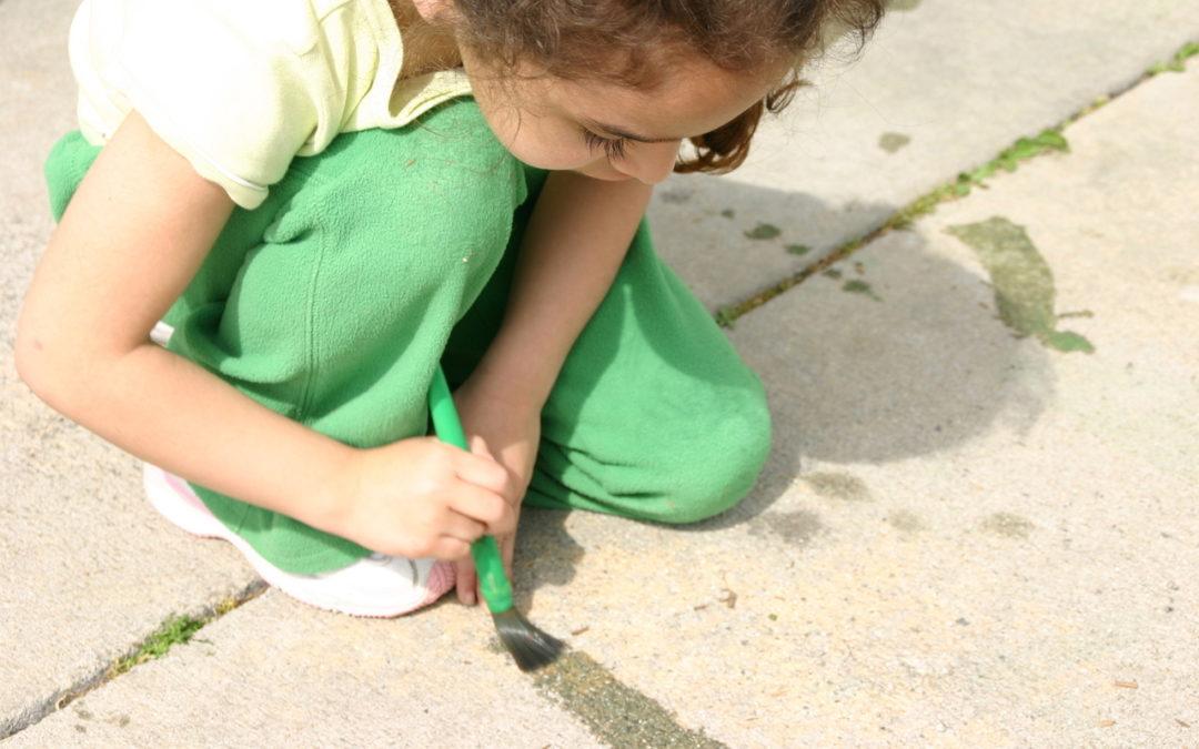 Välkommen till Grantomta Montessoriskolas förskola