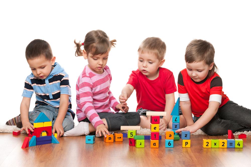 Öppet Hus på förskolan 10 mars kl 17.30-18.30